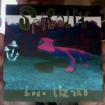 Unreleased album Loco Lizard